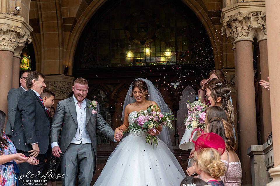Northampton Wedding Venues