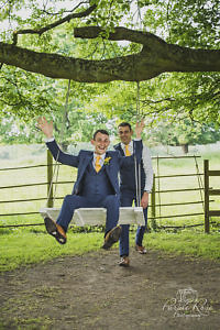 Wedding photography at Woughton House Milton Keynes
