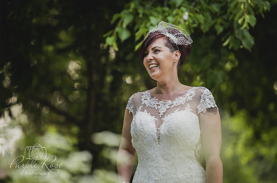 Why use a professional wedding photographer?