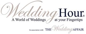 Wedding hour logo
