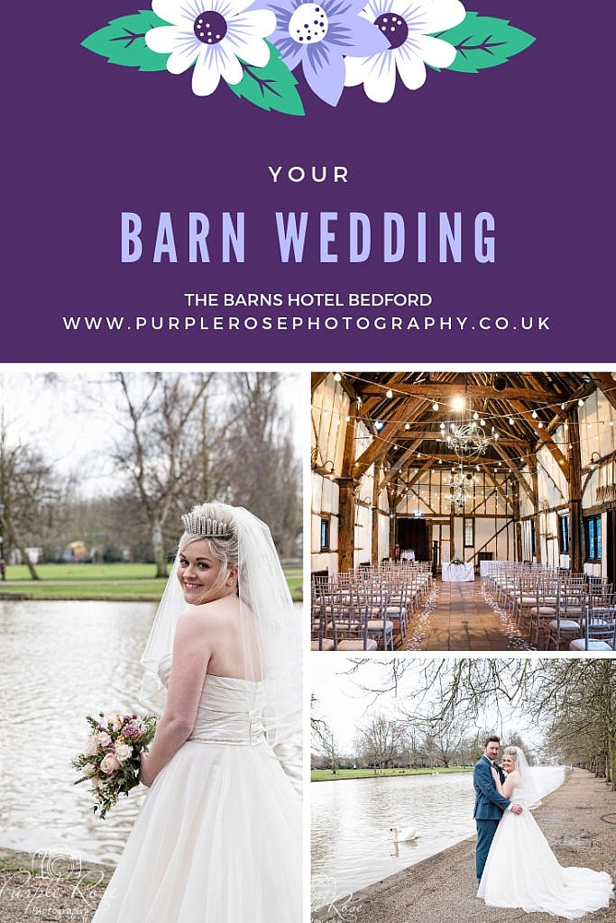 Compilation of photo'd from the barns hotel in Bedford